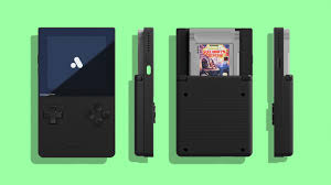 Pre-orders for the Analogue <b>Pocket</b> retro <b>portable game</b> console ...