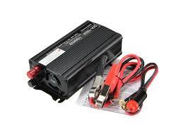 <b>3000W Peak Car</b> Solar <b>Power</b> Inverter 12V DC To 220V AC Sine ...