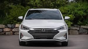 <b>Капот</b>, <b>оригинальный для Hyundai</b> Elantra 2019 -