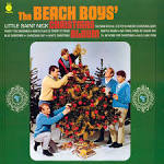 The Man With All the Toys by The Beach Boys