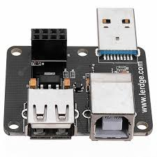<b>3D Printer Motherboard Accessories</b> Wifi Module USB Computer ...