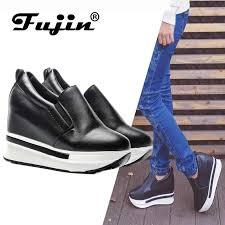 <b>Fujin Brand 2019</b> Leather Casual Fashion Spring <b>Summer</b> Autumn ...