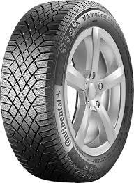 <b>Continental VikingContact 7</b> - Tyre Reviews