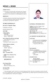 applicant resume doc mittnastaliv tk applicant resume 23 04 2017