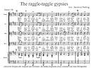 raggle-taggle