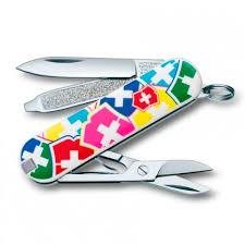 """0.6223.841 <b>Нож</b>-<b>брелок</b> """"Victorinox"""" <b>VX Colors</b> купить в интернет ..."""