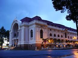 Teatro dell'Opera di Saigon