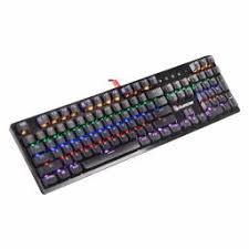 Gaming Optical Keyboard <b>A4tech Bloody, B820R</b>, <b>Blue</b> Switches ...