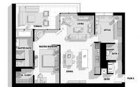 Open Floor Plans With Loft Modern Loft Floor Plans House Plan    Open Floor Plans With Loft Modern Loft Floor Plans House Plan Intended For Modern House Plans With Loft