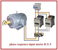 3 phase motor wiring diagrams electrical info pics non stop forward reverse three phase motor wiring diagram non stop engineering