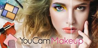 YouCam <b>Makeup</b>-Magic Selfie Cam & Virtual Makeovers - Apps on ...