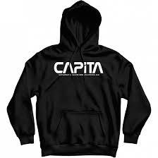 <b>Толстовка</b> CAPITA MARS 1 - <b>HOODED</b> FLEECE FW20 купить в ...