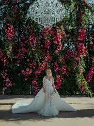 A Festival-Inspired <b>Luxury Wedding</b> in Ireland