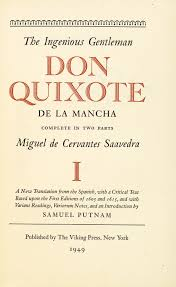 iconography of don quixote the ingenious gentleman don quixote de la
