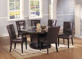 Round Dining Room Tables Round Marble Top Dining Table Set 1200 X 873 229 Kb Jpeg Ideas