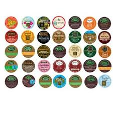 choose your K-Cups