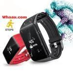 <b>Smart Watch Men Women</b> Sleep Monitoring Pedometer Smart Band ...