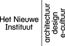 Afbeeldingsresultaat voor het nieuwe instituut afbeelding