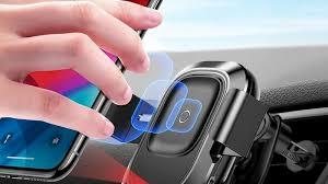 Как выбрать <b>держатель для телефона</b> в авто? – Папа и Техника