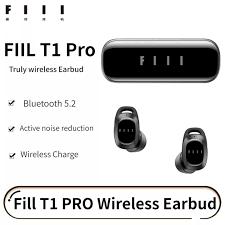 Original <b>FIIL T1 Pro</b> True Wireless Earbud Noise Reduction ...