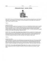 college essays college application essays good persuasive essay creative persuasive essay topics ideas for a persuasive essay good ideas for a persuasive essay topic