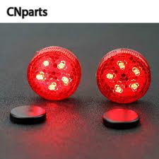 CNparts <b>2X Car Door</b> Strobe <b>Warning</b> Lights For Hyundai i30 ix35 ...