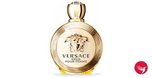 <b>Eros Pour Femme Versace</b> perfume - a fragrance for women 2014