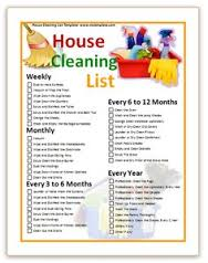 images about Microsoft Office Templates on Pinterest    Templates House  Office Templates  Template Templates  Template Google  House Cleaning Checklist  Moving Checklist  Cleaning Contracts  Estimate Template