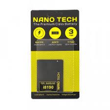 АКБ <b>Nano Tech</b>