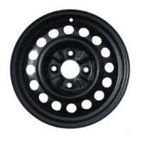Колесный диск <b>ТЗСК</b> Lada <b>Largus</b> 6x15/4x100 D60.1 ET50 Black ...