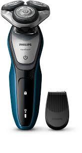 Купить <b>Электробритва PHILIPS S5420</b>/06, черный и синий в ...