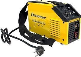 Купить <b>Сварочный аппарат</b> инвертор <b>CHAMPION IW</b>-<b>220/10.6</b>ATL ...