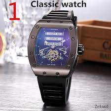 【<b>Hot Sale</b>】Richard Mille new watch <b>simple classic</b> watch | Shopee ...
