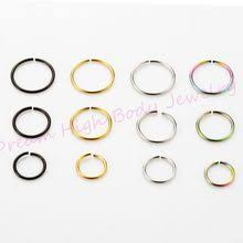 22g Nose <b>Ring</b> reviews – Online shopping and reviews for 22g ...