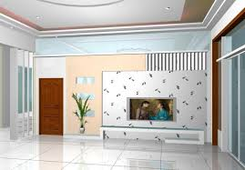 Wall Design Ideas Gorgeous Wall Designs For Living Room With Modern Living Room Wall Decoration And Design Pictures