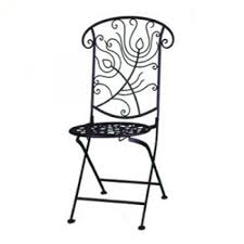 necr folding chairs black wrought iron chairs black wrought iron furniture