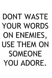 Enemy Quotes & Sayings Images : Page 5