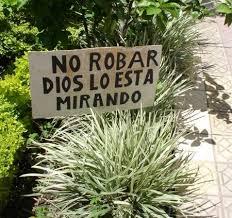 Resultado de imagen de jardines humor