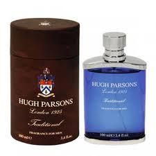 Buy <b>Hugh Parsons Traditional</b> online | Essenza Nobile®