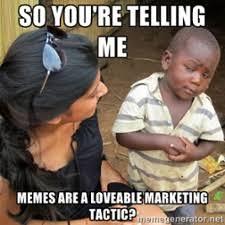 25 Loveable Marketing Memes via Relatably.com