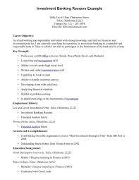 resume  a good objective for a resume  corezume coa good