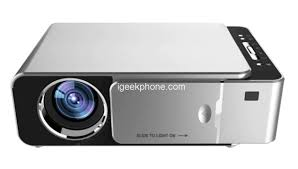 <b>Bilikay</b> GT-10 Review - <b>Smart</b> Video <b>Projector</b> at $95.99 (Coupon)