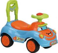 Ходунки, <b>машины</b>-каталки <b>Наша игрушка</b> оранжевые: купить ...