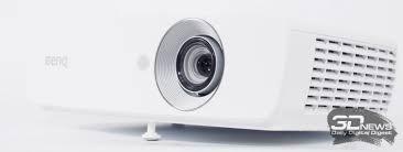 Обзор проектора для домашнего кинотеатра <b>BenQ</b> W1090 ...