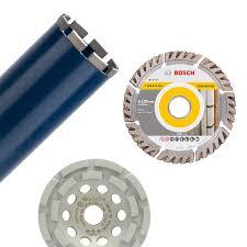 Алмазная <b>оснастка</b> | <b>Bosch</b> Professional