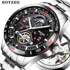 Detail Feedback Questions about <b>BINSSAW Mens Automatic</b> ...