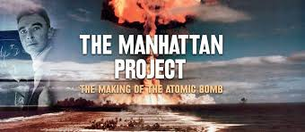 「Manhattan Project」の画像検索結果