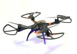Купить <b>Квадрокоптер AOSENMA X</b>-<b>Drone</b> с камерой, черный в ...