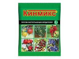 <b>Средство защиты</b> растений <b>Ваше хозяйство</b> Кинмикс 2,5 мл ...