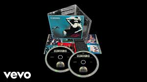 <b>Scorpions</b> - <b>Savage Amusement</b> - 50th Anniversary Deluxe Edition ...